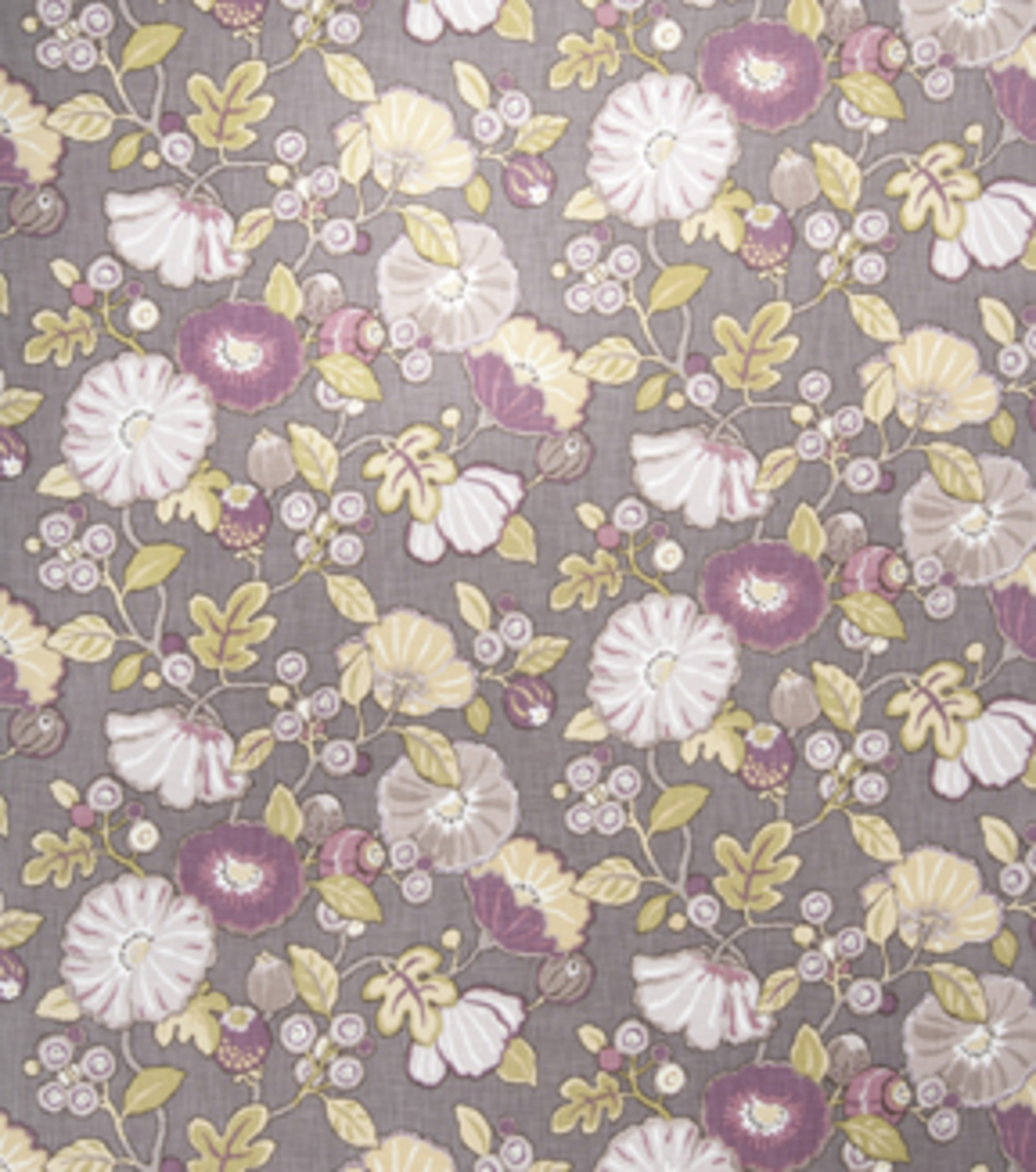 "Home Decor 8""x8"" Fabric Swatch-Upholstery Fabric Eaton Square Hendrix Berry"