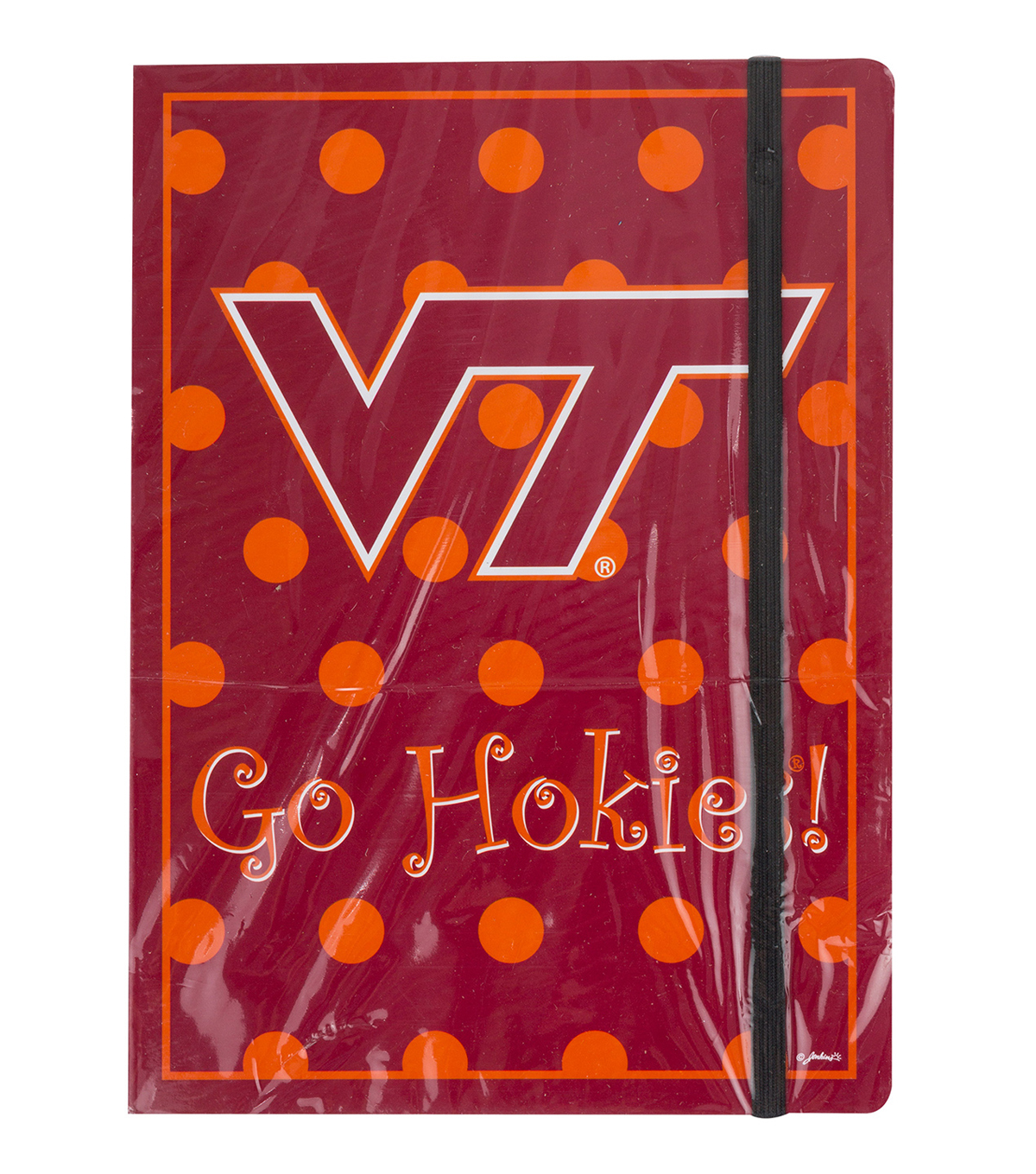 Virginia Tech Hokies Journal
