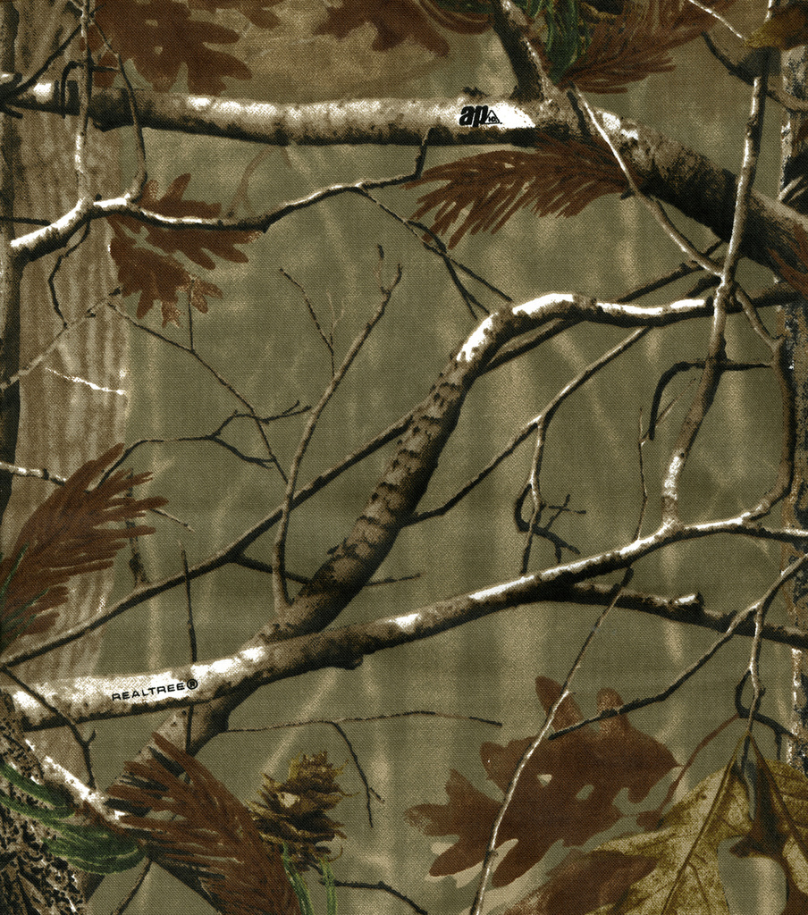 Camouflage Wallpapers: Realtree Ap Duck Cloth Camo