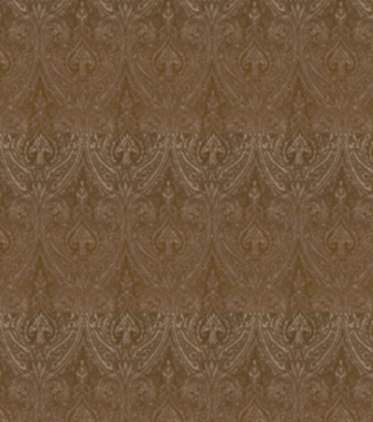 "Home Decor 8""x8"" Fabric Swatch-Print Fabric Eaton Square Thompson Pecan"