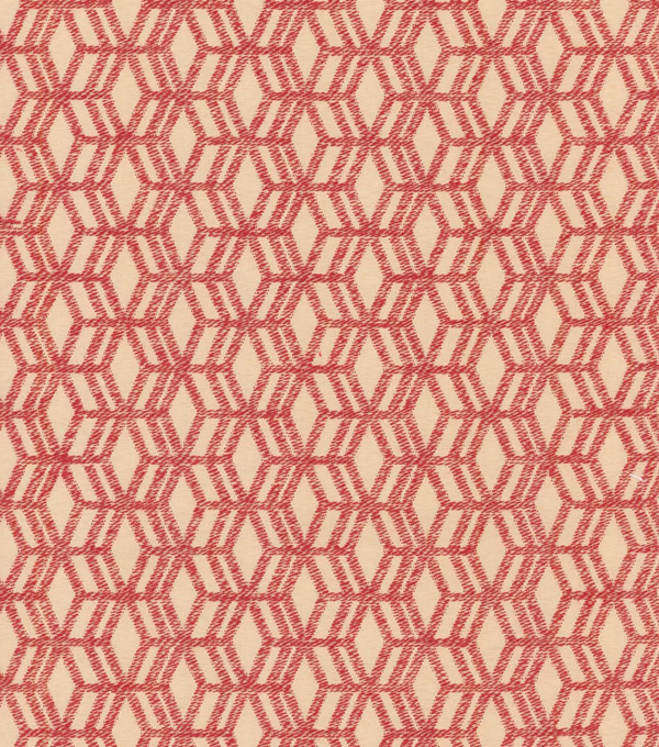 P/K Lifestyles Upholstery Fabric 55\u0022-Turning Point/Berry
