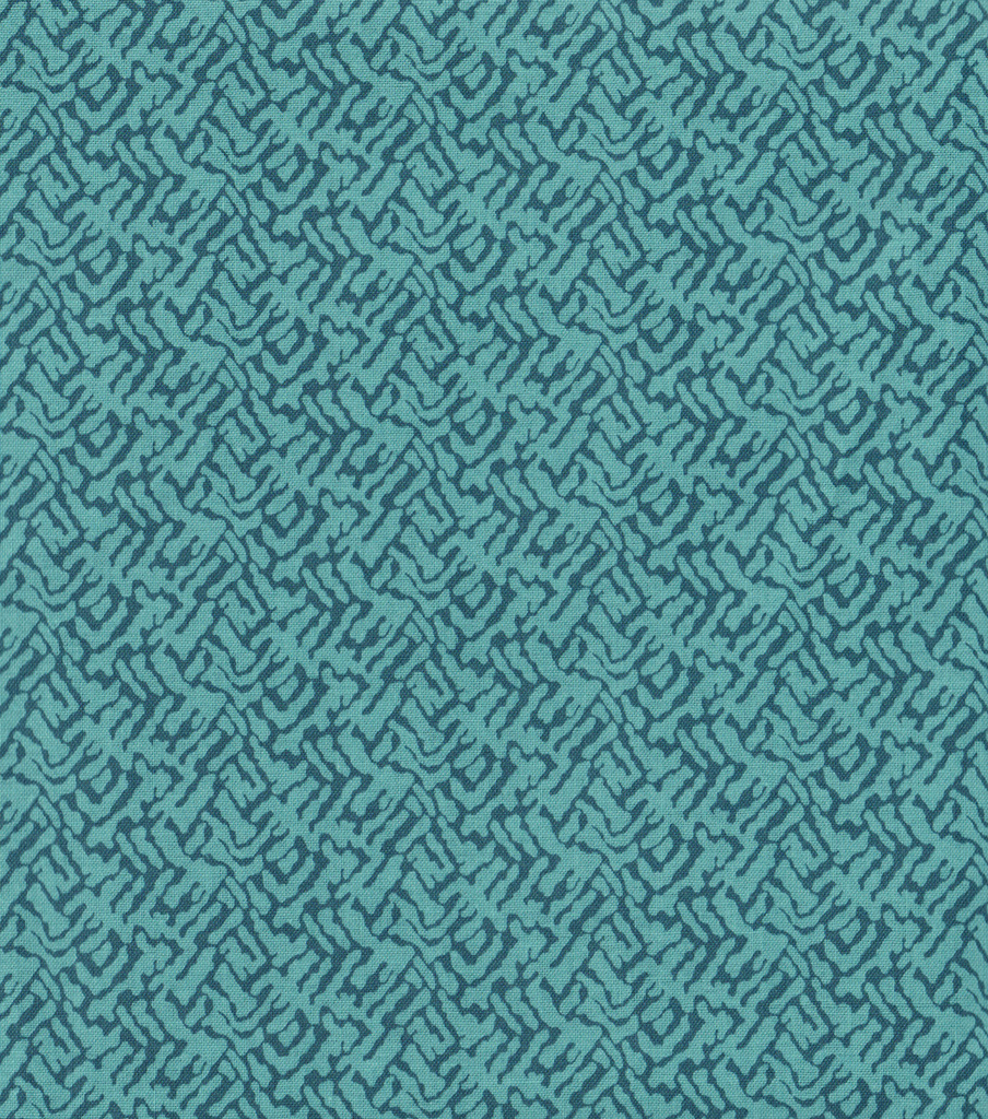 Keepsake Calico™ Cotton Fabric 44\u0022-Check Sterling
