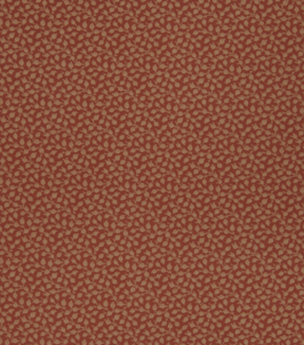 "Home Decor 8""x8"" Fabric Swatch-French General Althea Rural Red"
