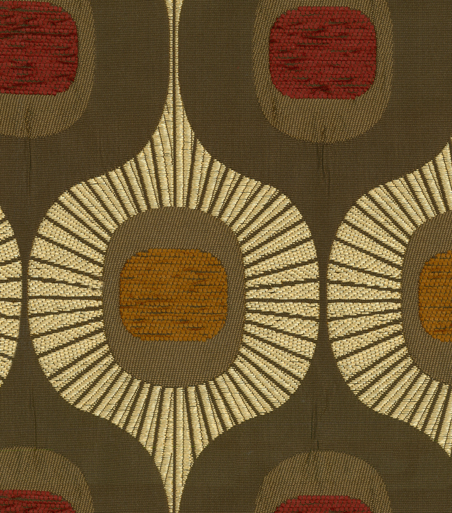 Richloom Studio Fabric 55\u0022-Zola Safari