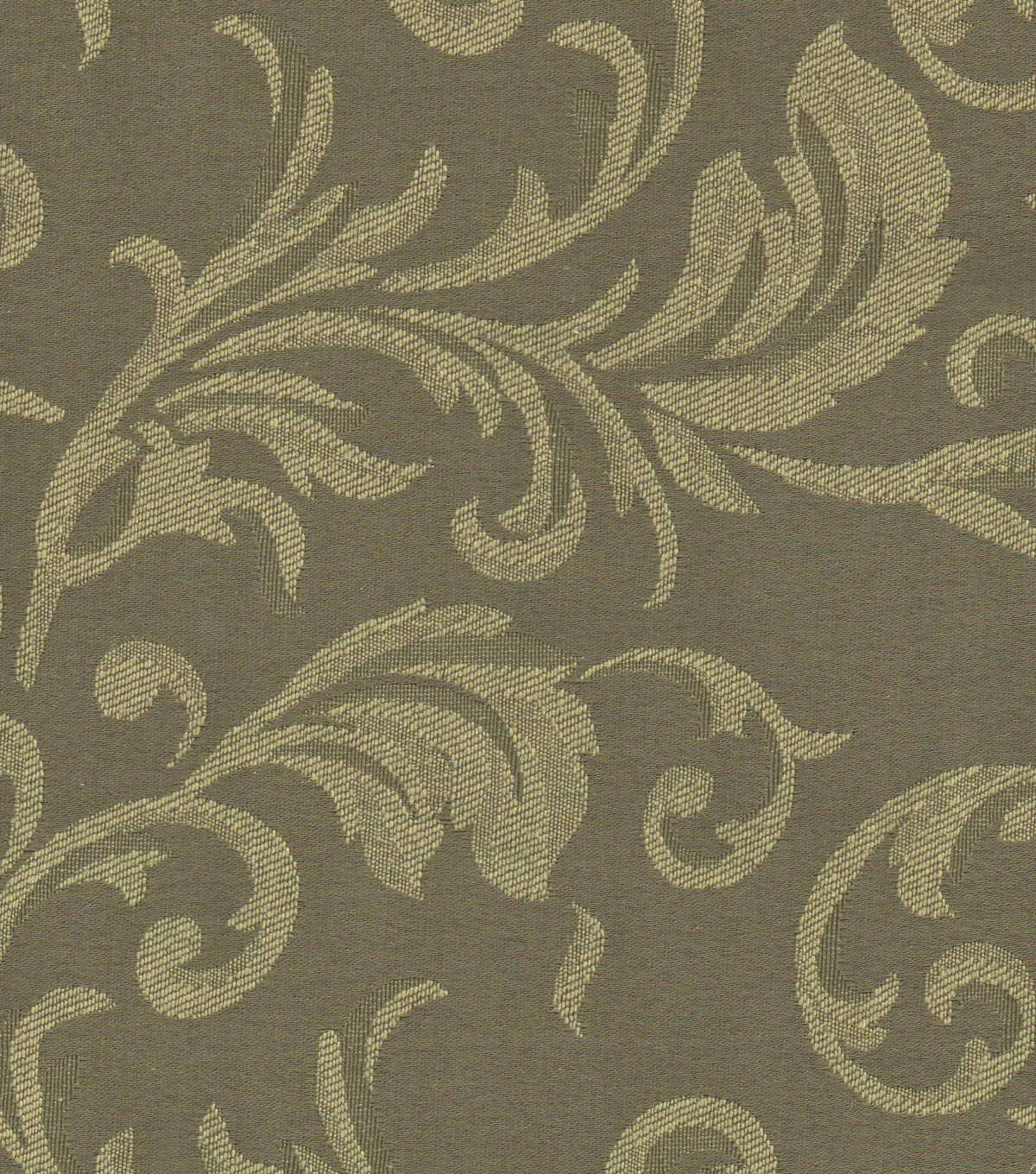 Signature Series Solid Jacquard Fabric 54\u0022-Sage