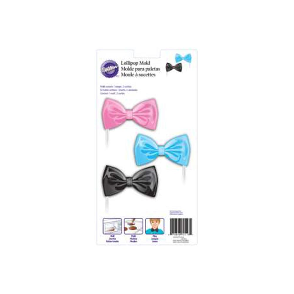 Wilton® Candy Mold-Bow