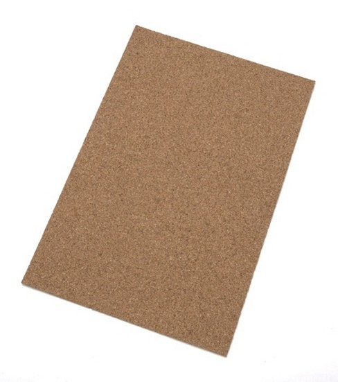 Darice Cork Sheet 1/8\u0022 Thick 12\u0022x18\u0022