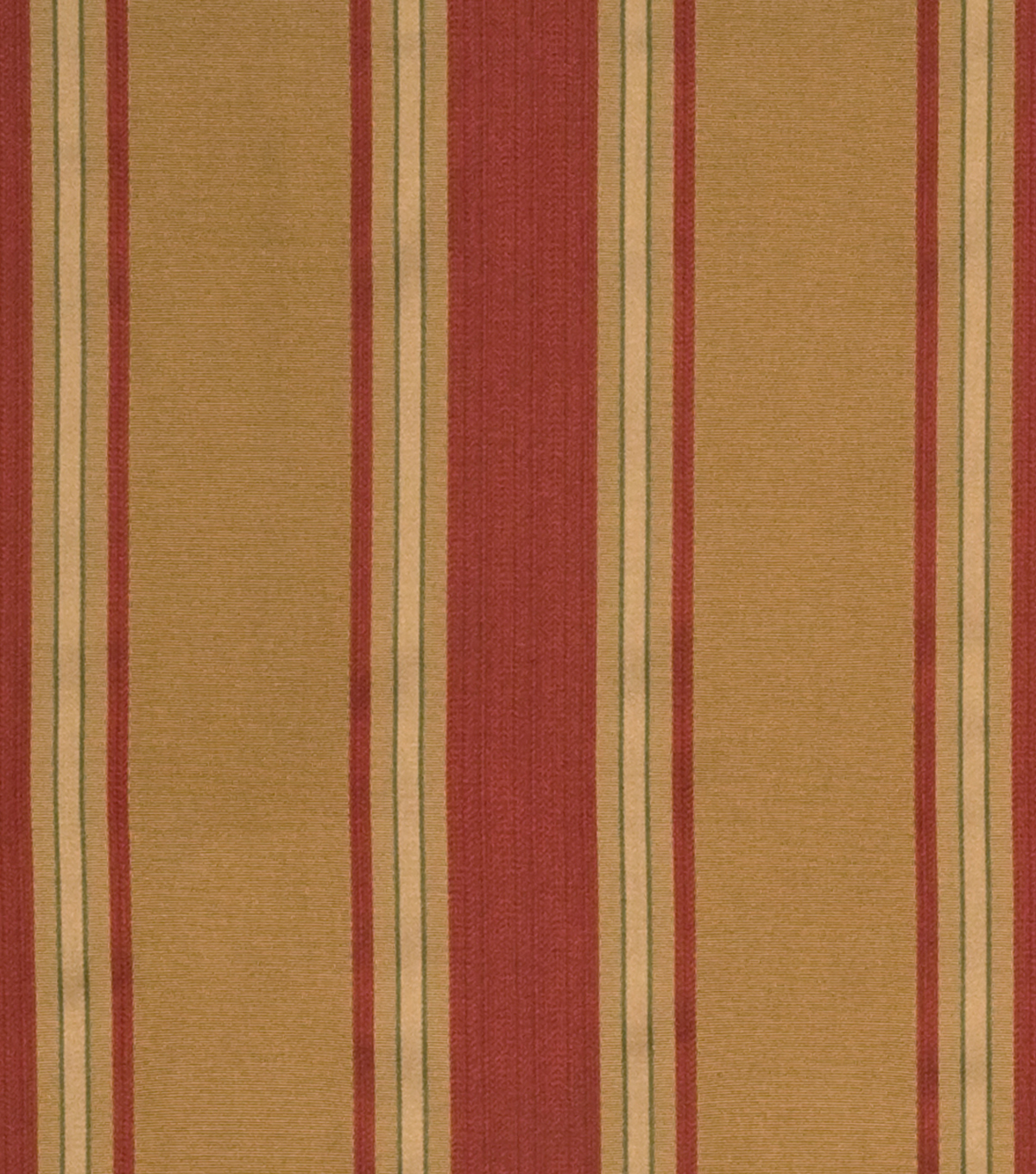 "Home Decor 8""x8"" Fabric Swatch-Jaclyn Smith Stratton-Crimson"