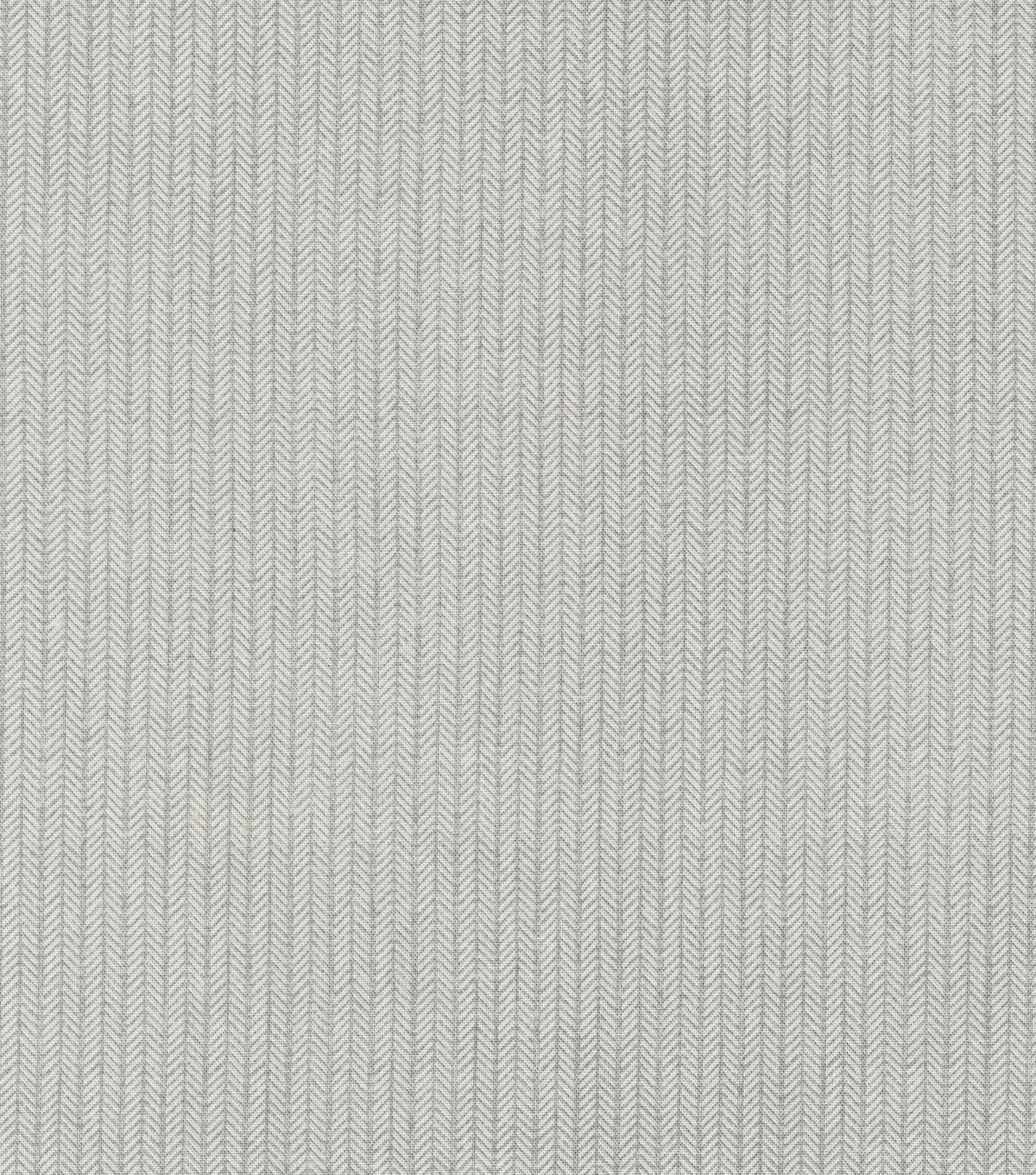 Keepsake Calico™ Cotton Fabric-Print Chevron Grey