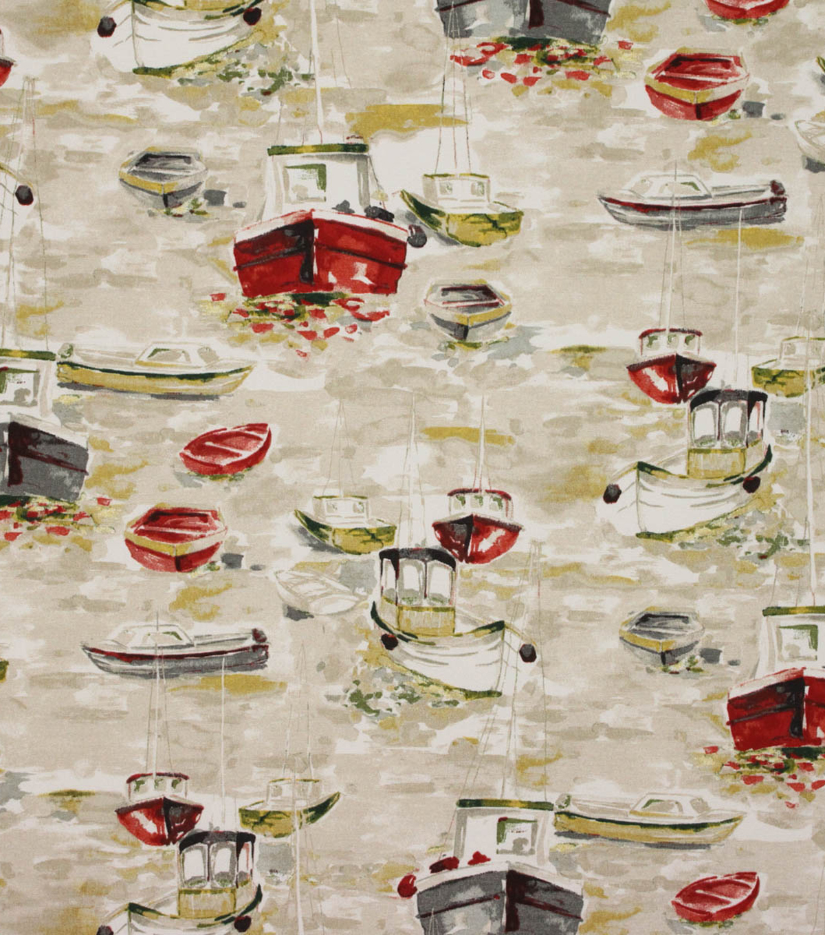 Solarium Outdoor Fabric-Sail Away Harbour