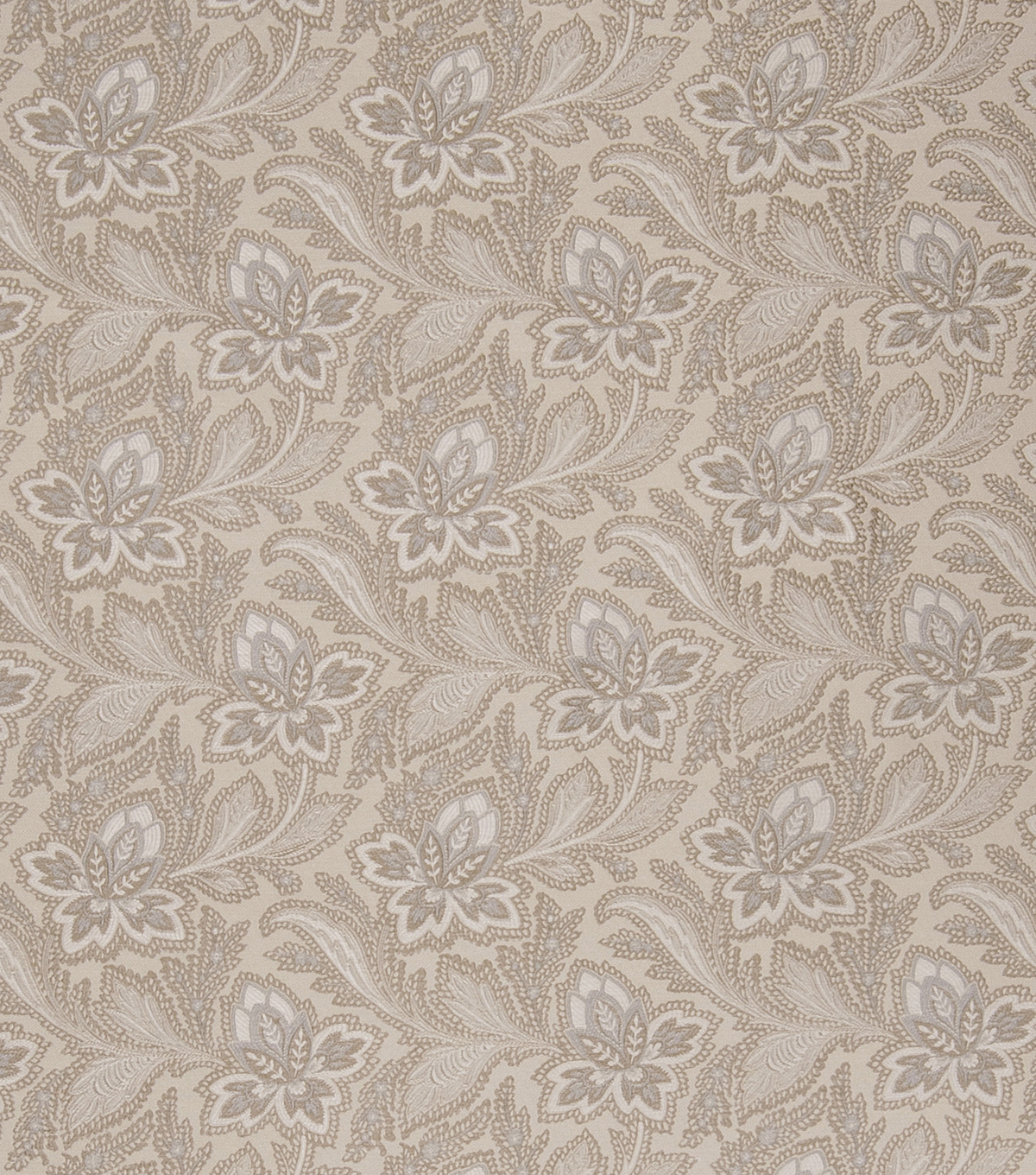 "French General Upholstery Fabric 54""-General/Hemp"