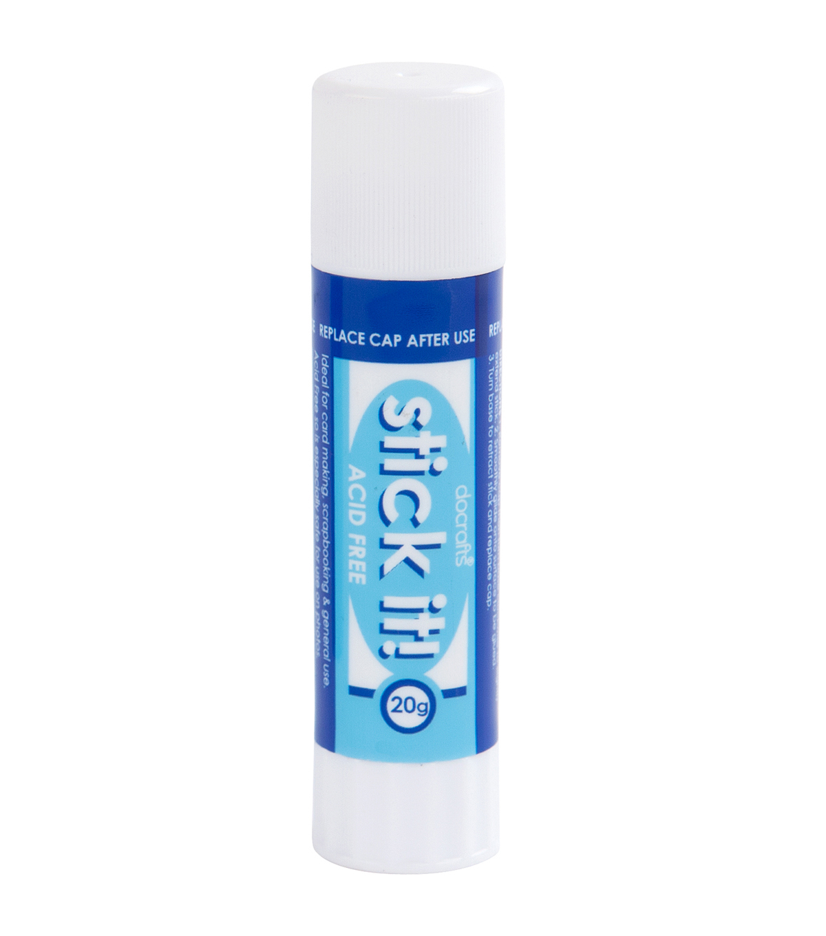 Stick It! 0.70 oz Glue Stick