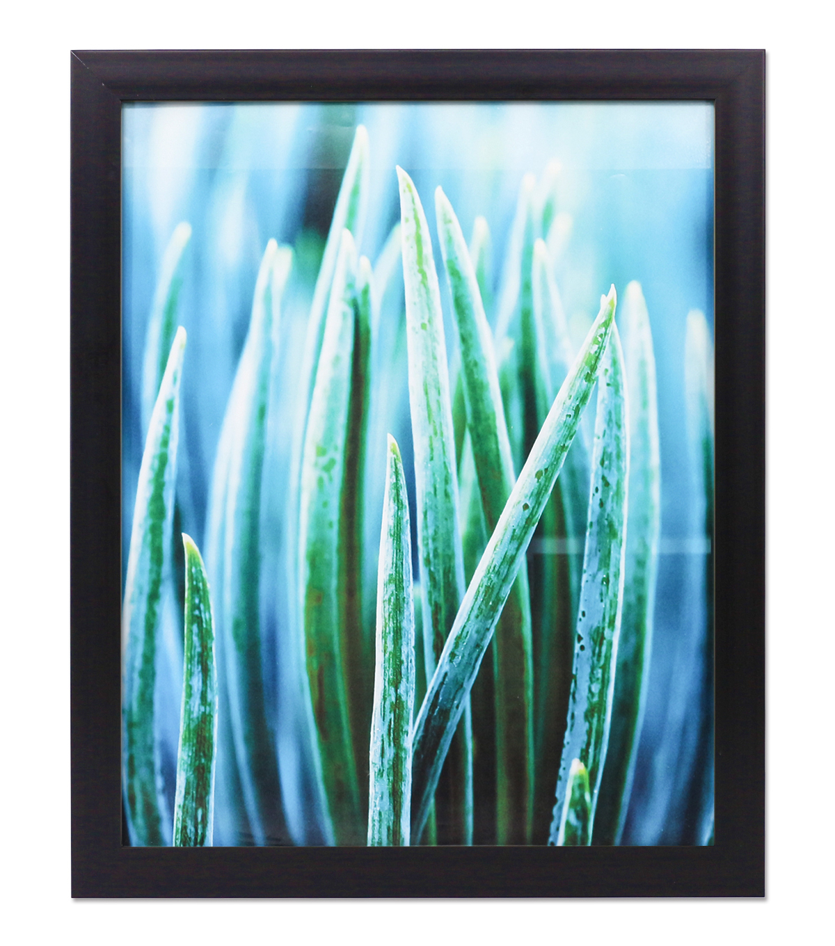 Framing wall hanging frames supplies joann portrait wall frame 16x20 black amipublicfo Images