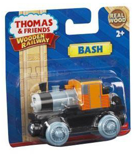 Thomas the Train Wooden Railway Bash