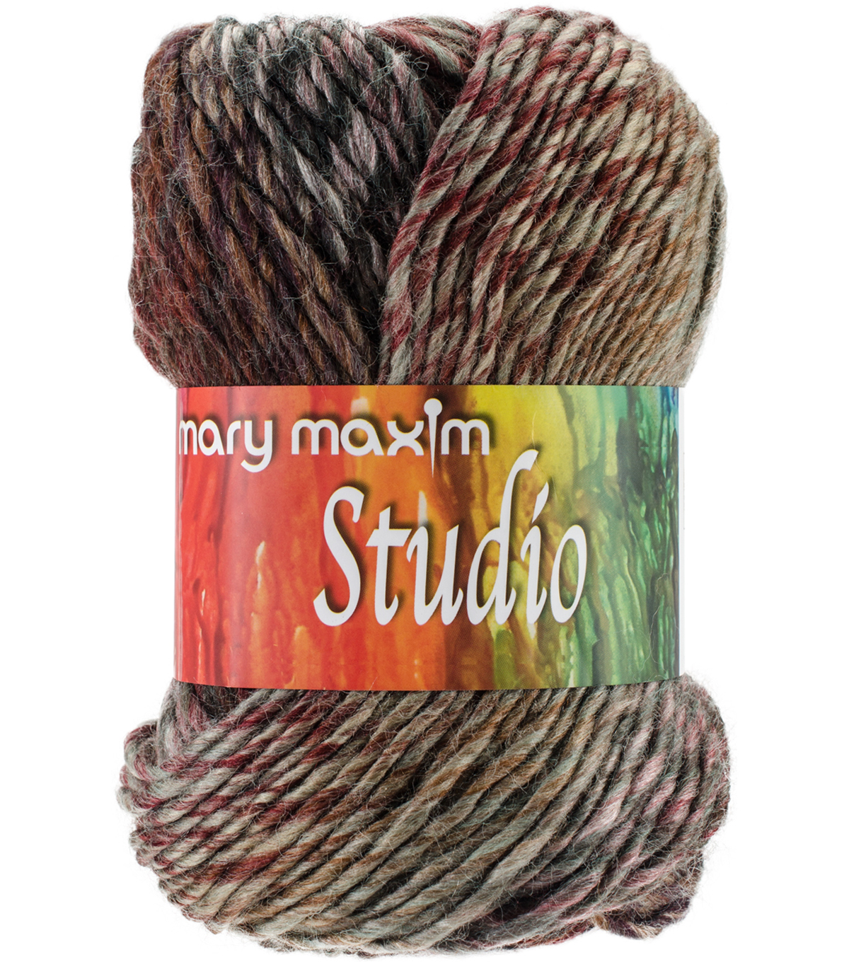 Mary Maxim Studio Yarn