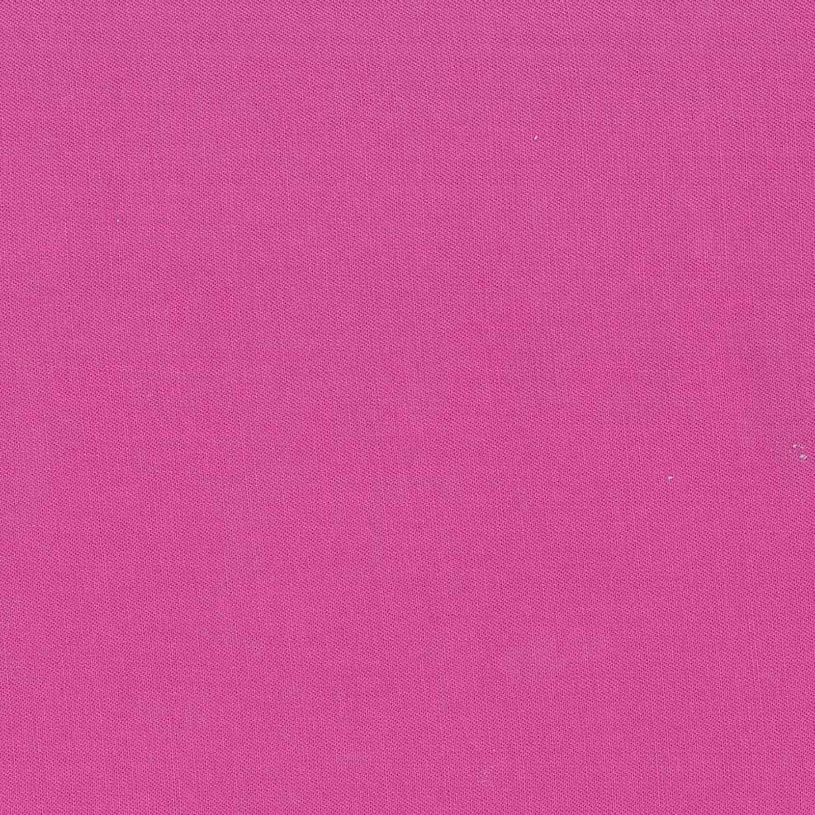 Simple Luxuries- Solid Shirting Fuschia Tence