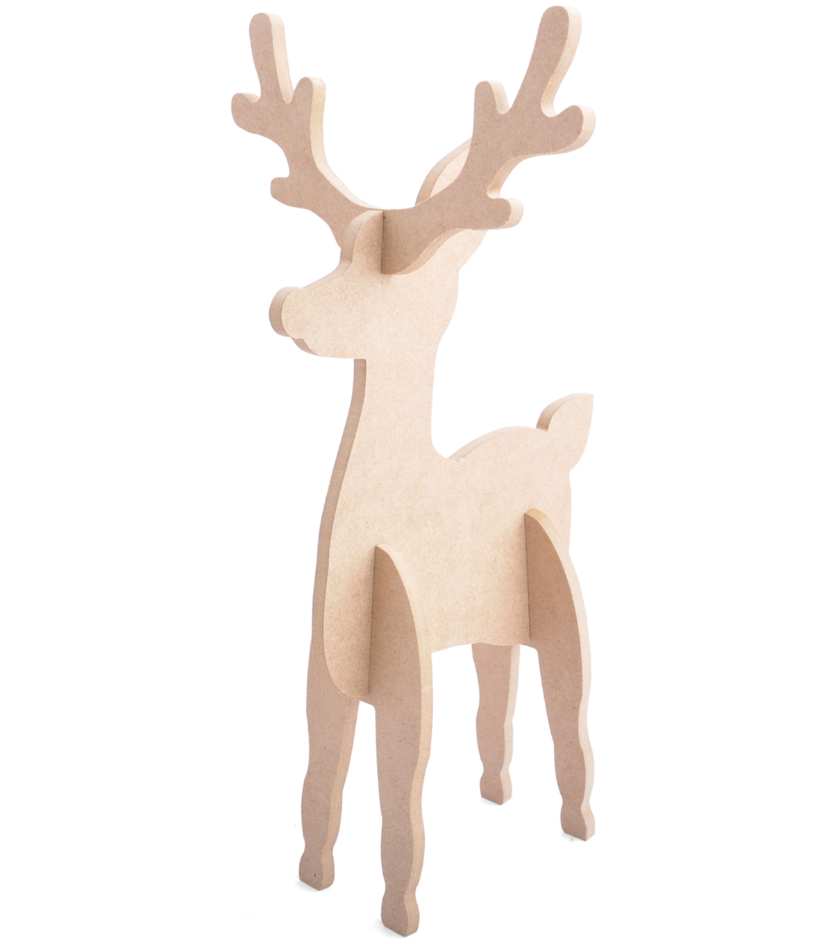Kaisercraft Beyond The Page MDF Reindeer