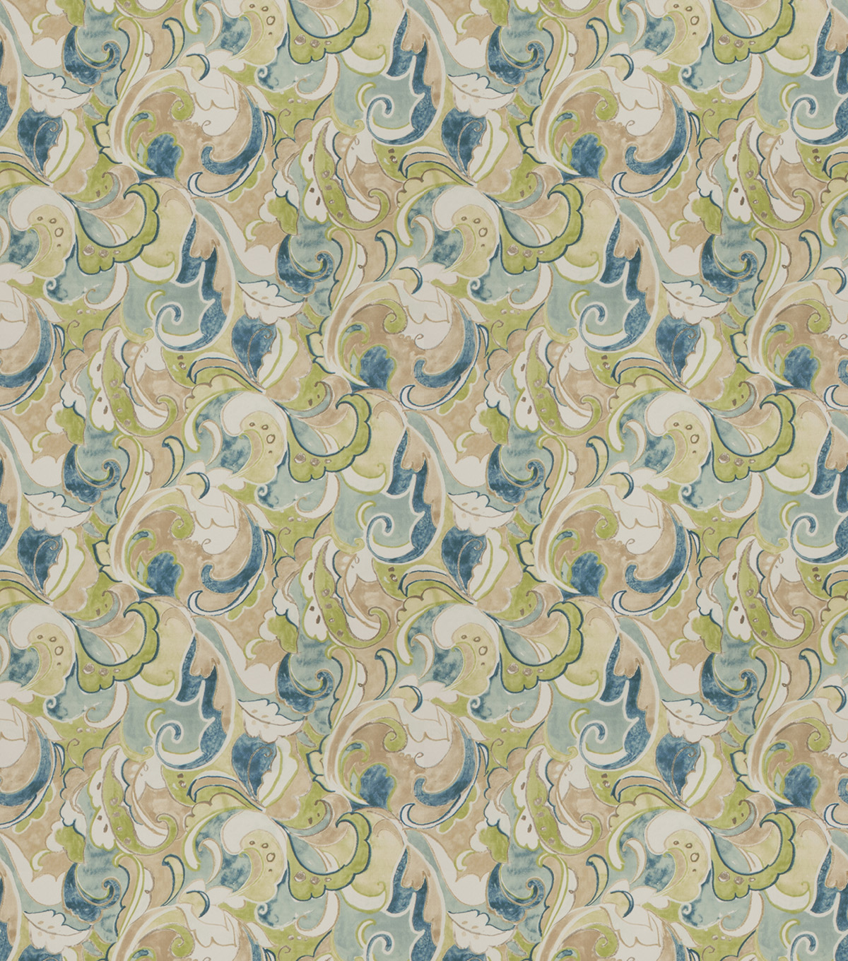 "SMC Designs Upholstery Fabric 54""-Challenge/Dew"