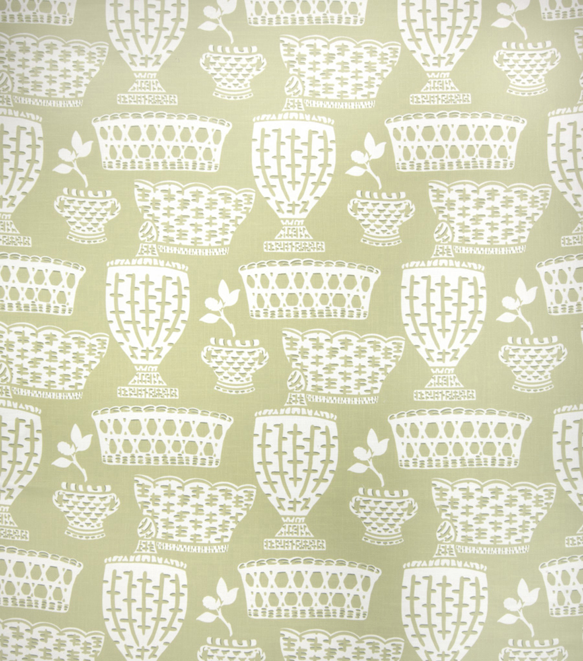 "Eaton Square Upholstery Fabric 54""-Skyview/Grass"