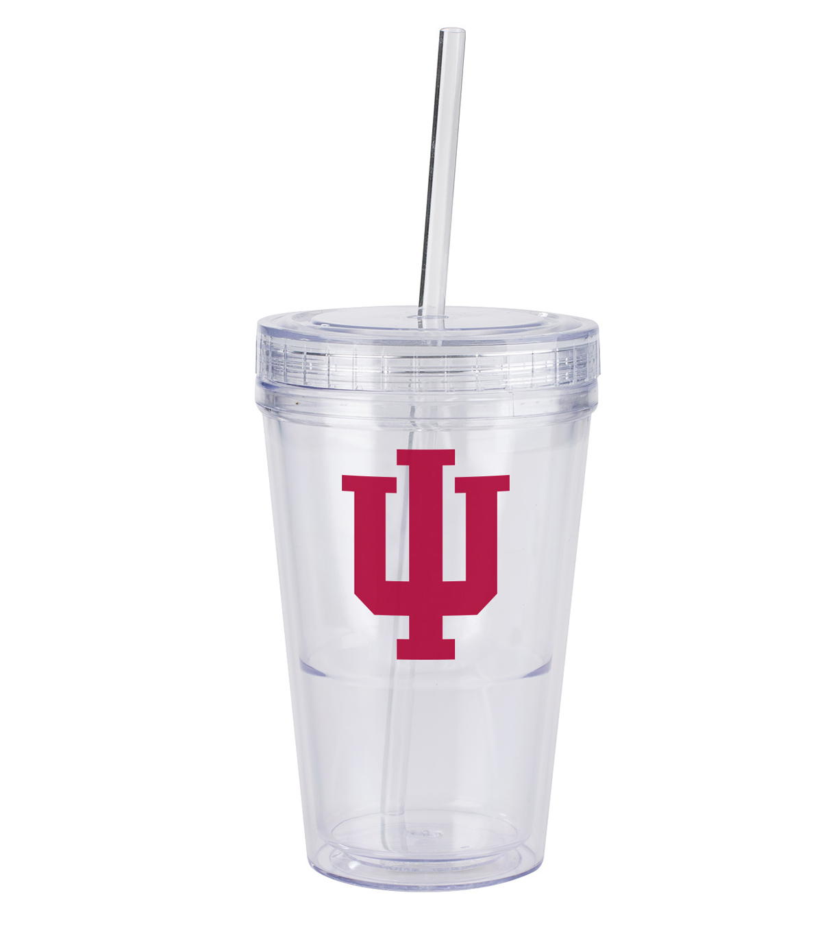 Indiana University Hoosiers 16oz Cup