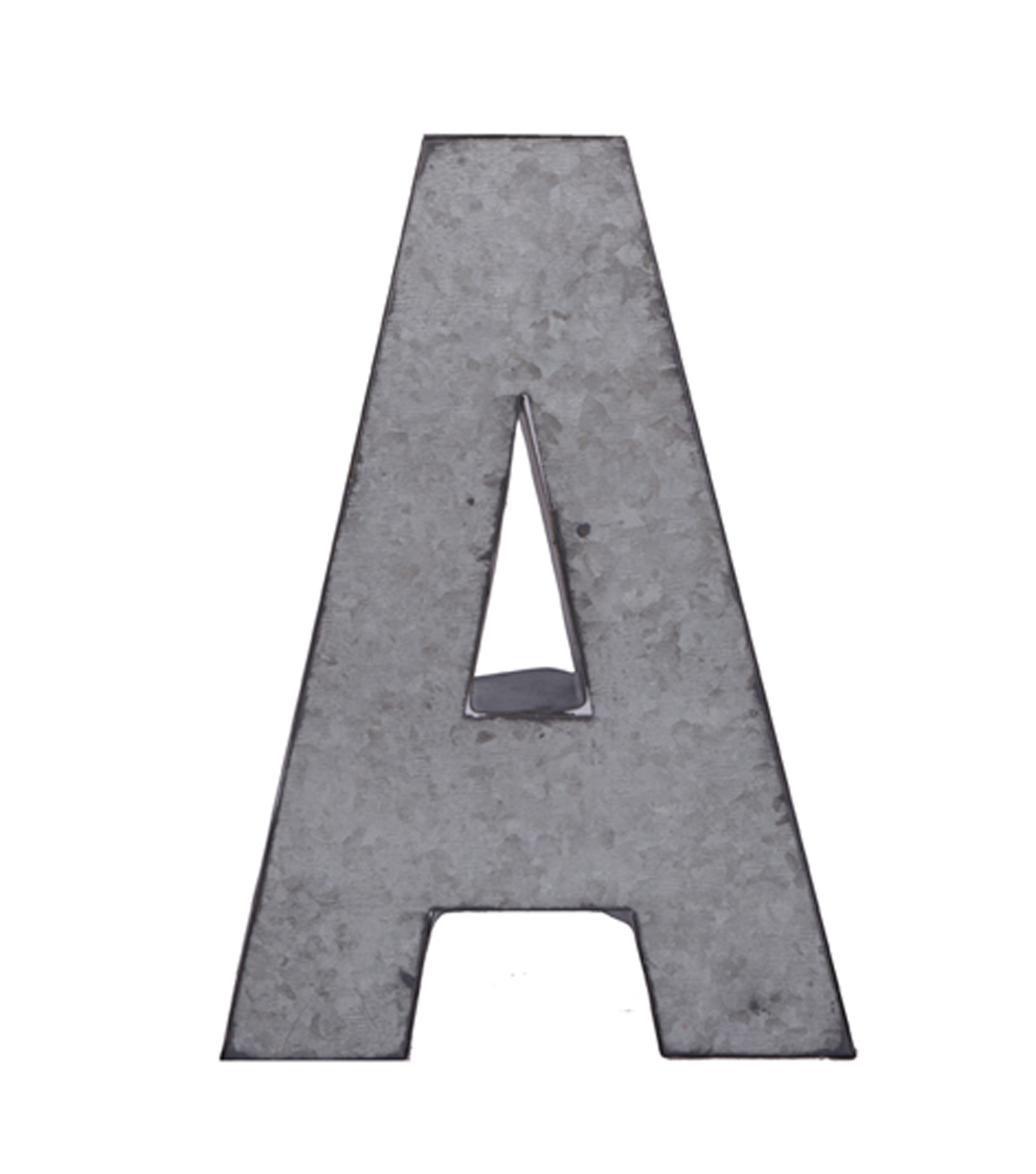 Fab Lab™ Galvanized Letters