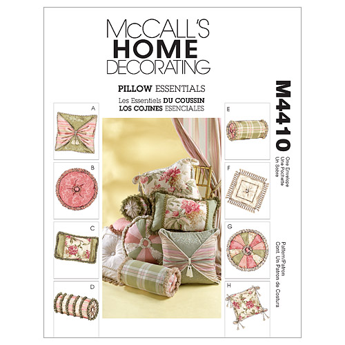 McCall\u0027s Home Design Home Designs-M4410