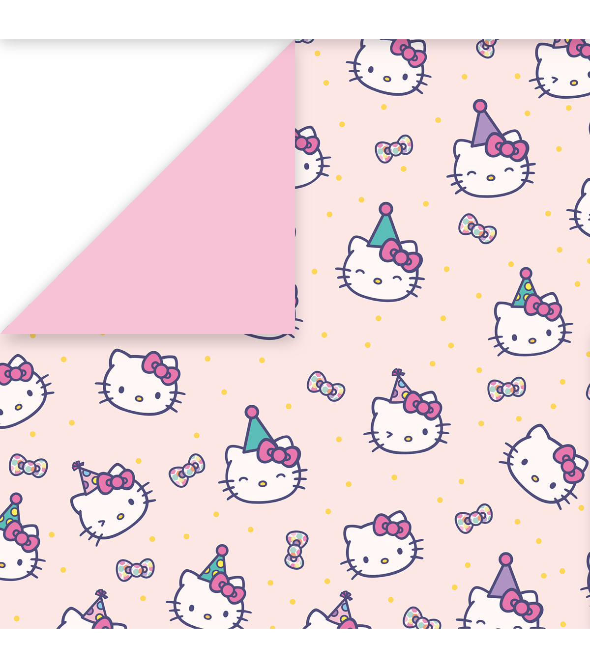 Cricut® 12 Pack Hello Kitty® Celebrations Deluxe Papers