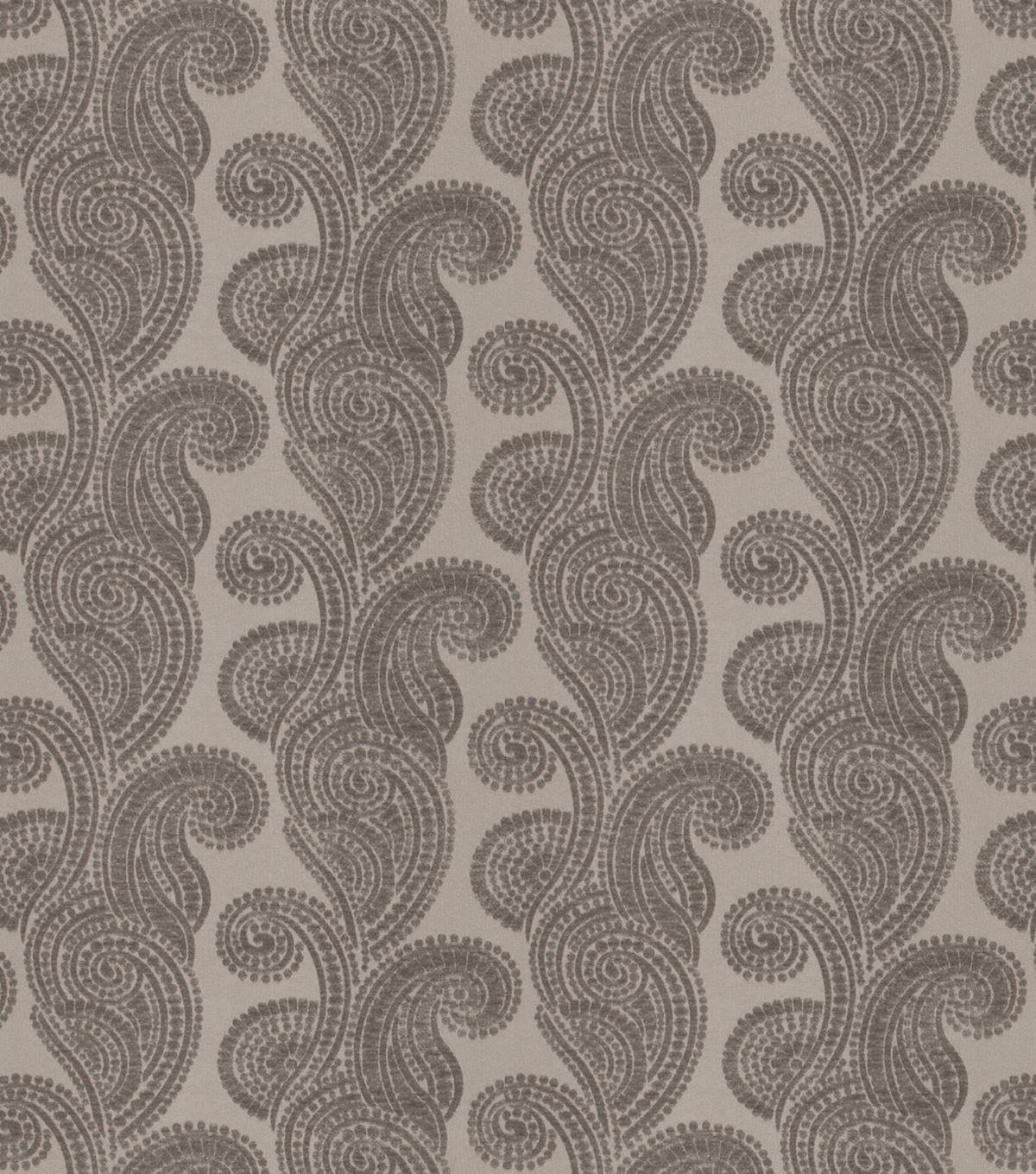 Eaton Square Upholstery Fabric 56\u0022-Flower Song/Silver