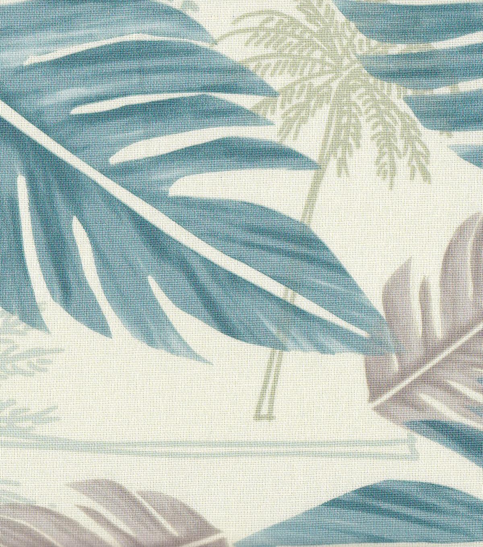 Home Essentials 45 Print Fabric Large Palm Leaf