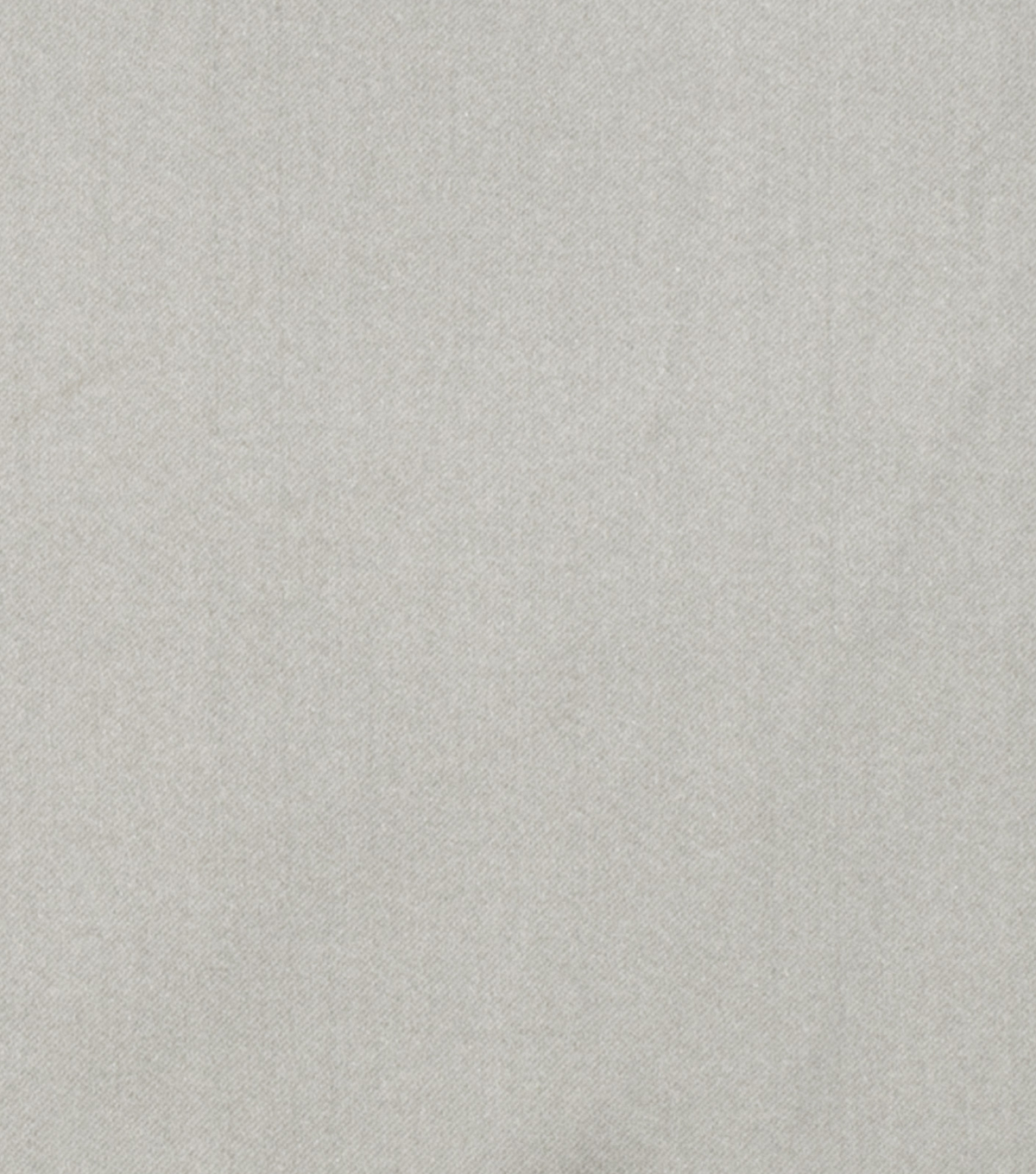 Home Decor 8\u0022x8\u0022 Fabric Swatch-Signature Series Couture Satin Platinum