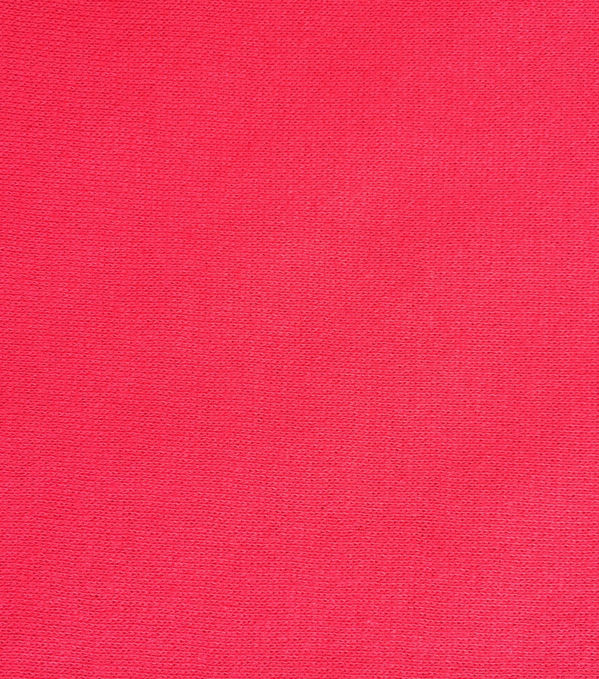 "Sweatshirt Fleece Fabric 59.3""-Red Sweatshirt"
