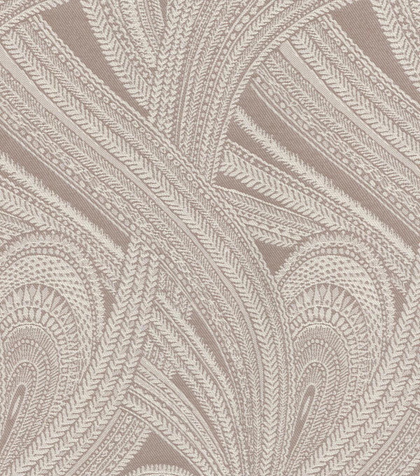 "Waverly Upholstery Fabric 55""-Feather Flight/Driftwood"