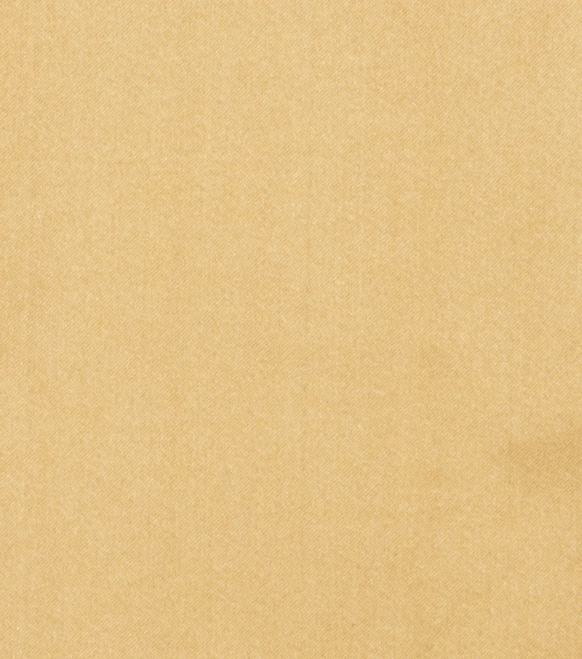 Home Decor 8\u0022x8\u0022 Fabric Swatch-Signature Series Couture Satin Beeswax