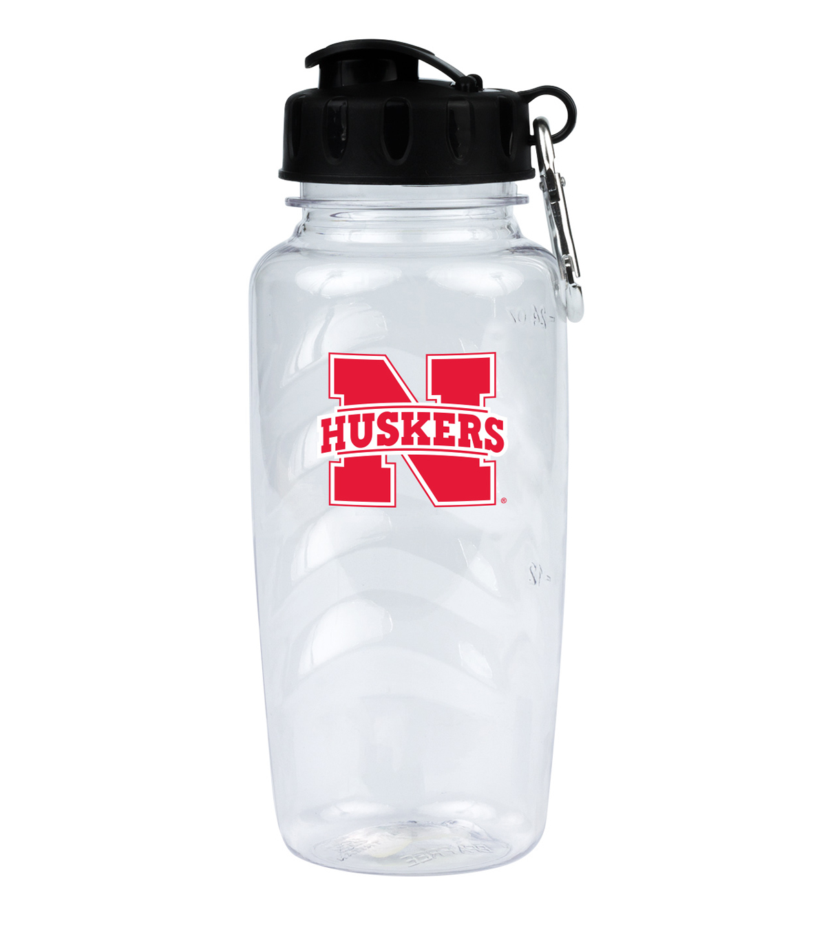 University of Nebraska Cornhuskers Water Bottle