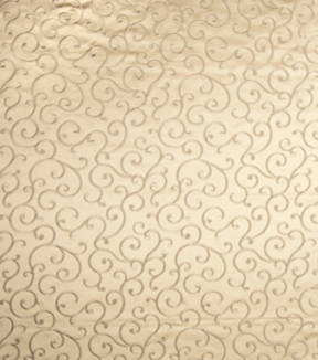 Home Decor 8\u0022x8\u0022 Fabric Swatch-SMC Designs Padlock / Dune