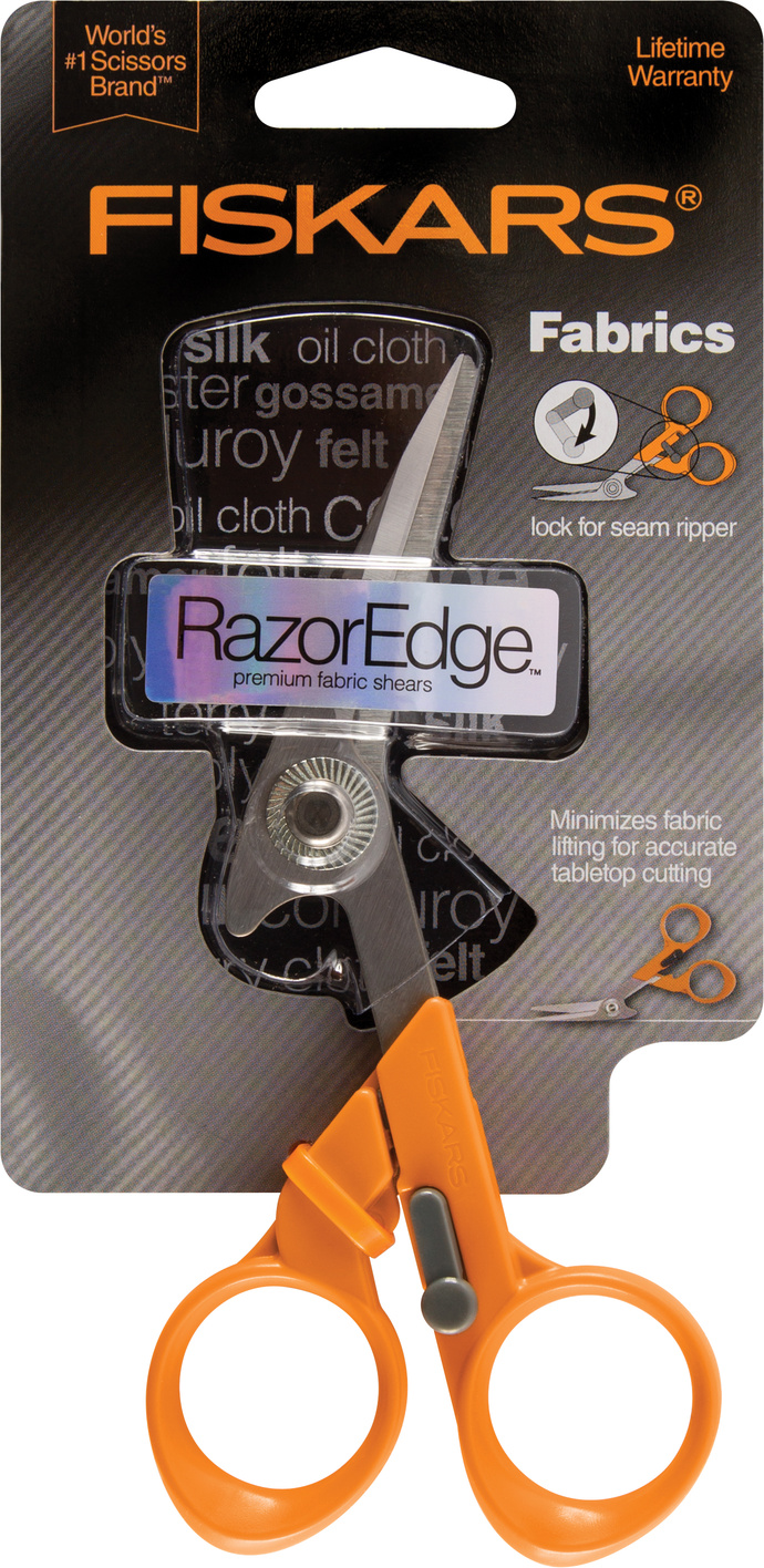 Fiskars Extreme Offset 5In Razor Edge