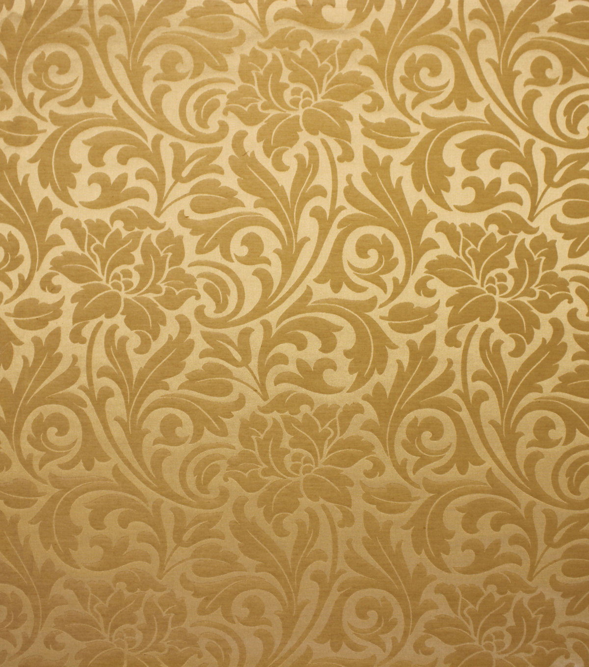 "Home Decor 8""x8"" Fabric Swatch-Upholstery Fabric Barrow M6950-5821 Champagne"