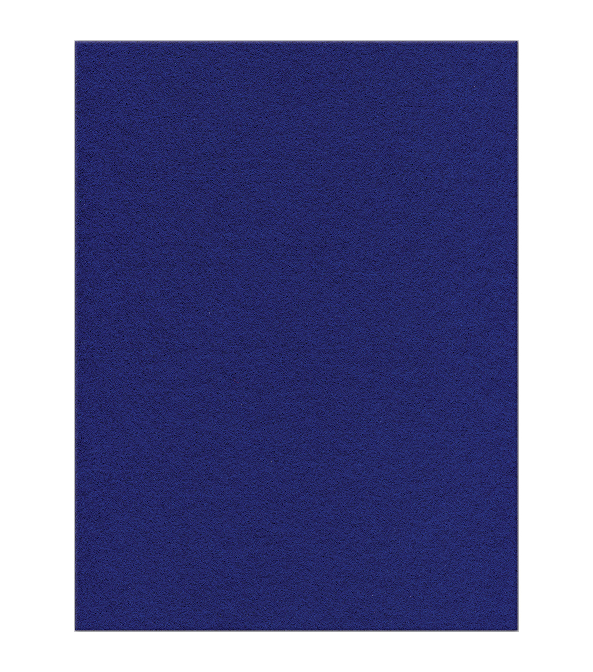 "Presto Felt 9""X12"" - Royal Blue 12/pack"