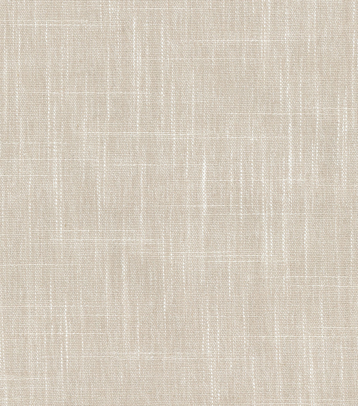 "Waverly Solid Fabric 57""-Orissa/Linen"