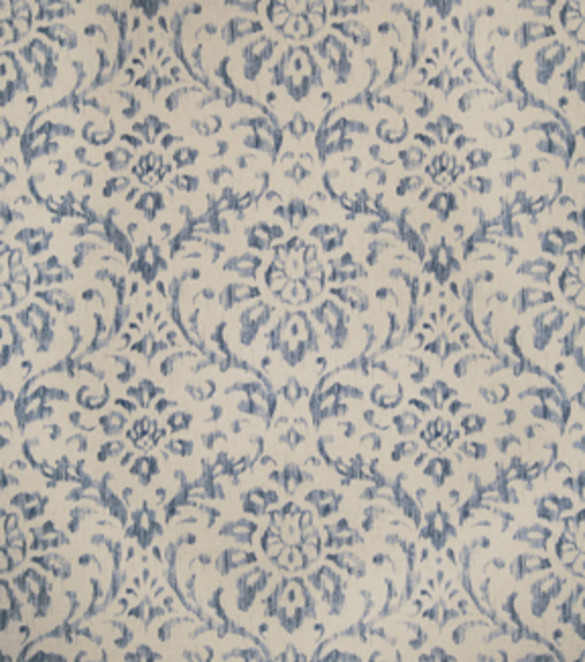 "Home Decor 8""x8"" Fabric Swatch-Eaton Square Portugal Navy"