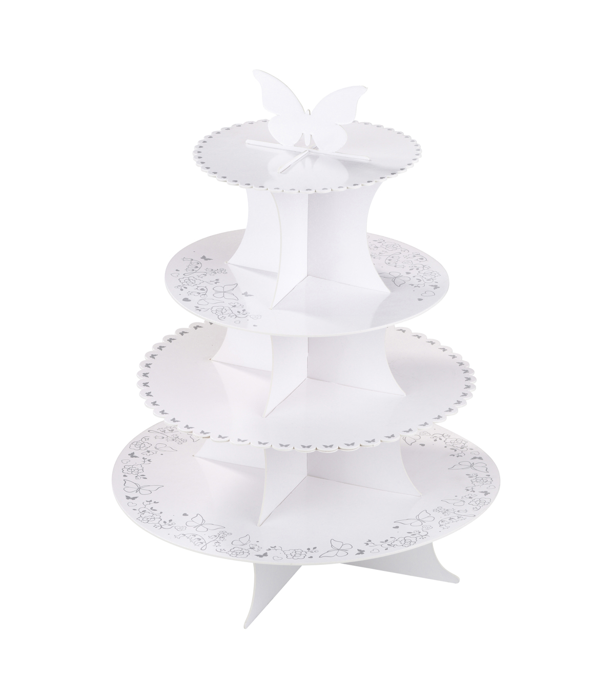 Something In The Air Cakestand 4 Tier