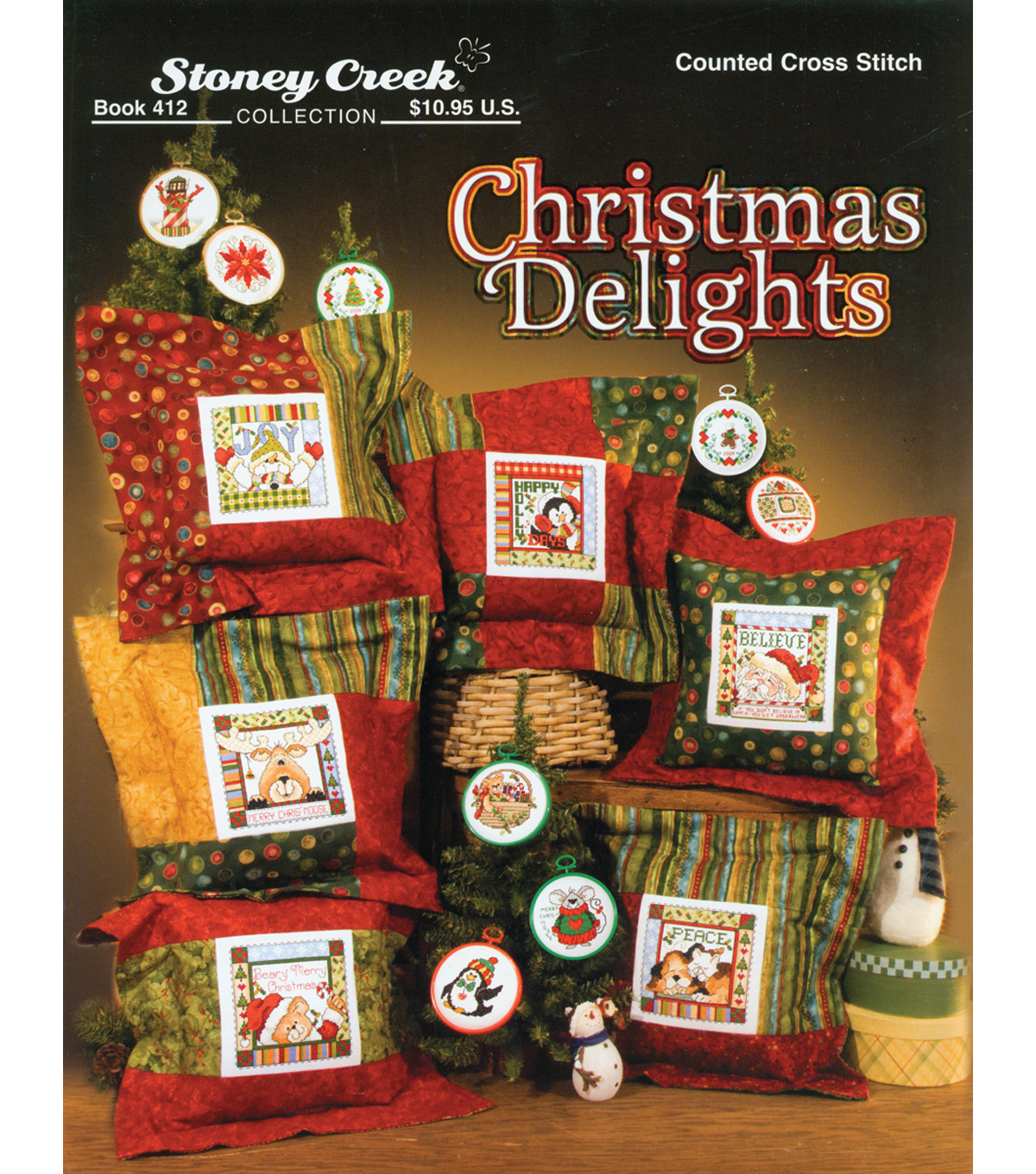Stoney Creek-Christmas Delights