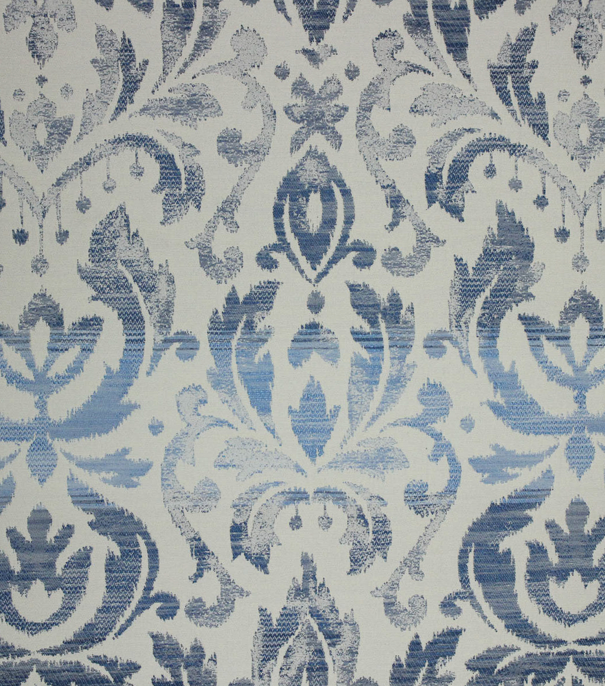 "Richloom Studio Print Fabric 56""-Webster/Ocean"