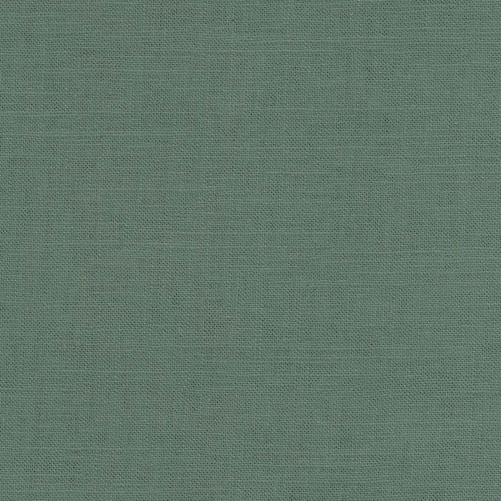 Signature Series Solid Linen Fabric 54\u0022-Aloe
