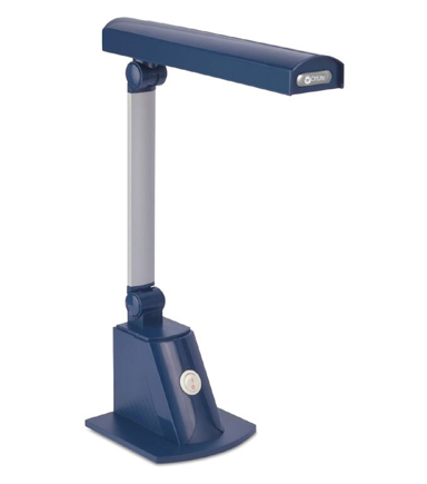 OttLite® 13W Learning Light Task Lamp - Blue