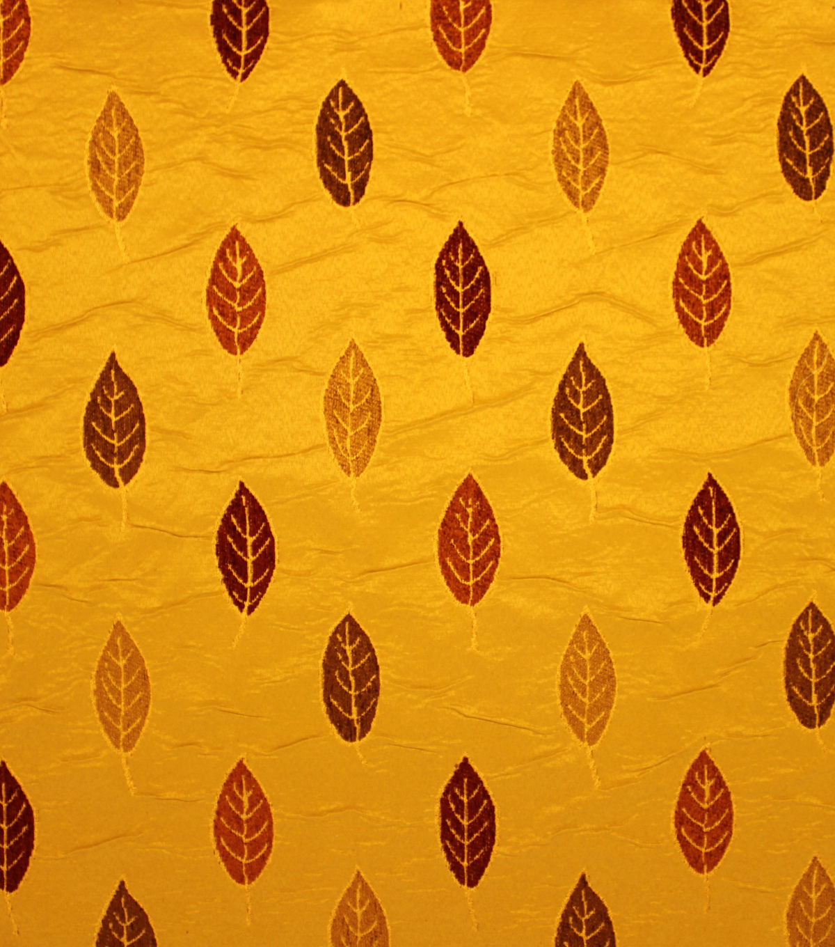 "Home Decor 8""x8"" Fabric Swatch-Upholstery Fabric Barrow M7258 5365 Autumn"