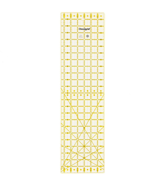 Omnigrid Quilting Ruler-6-1/2