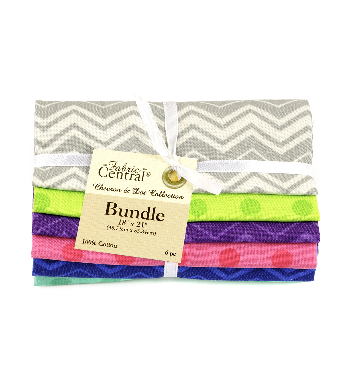 Fabric-Central Cotton Fabric-Chevdot Bundle 2
