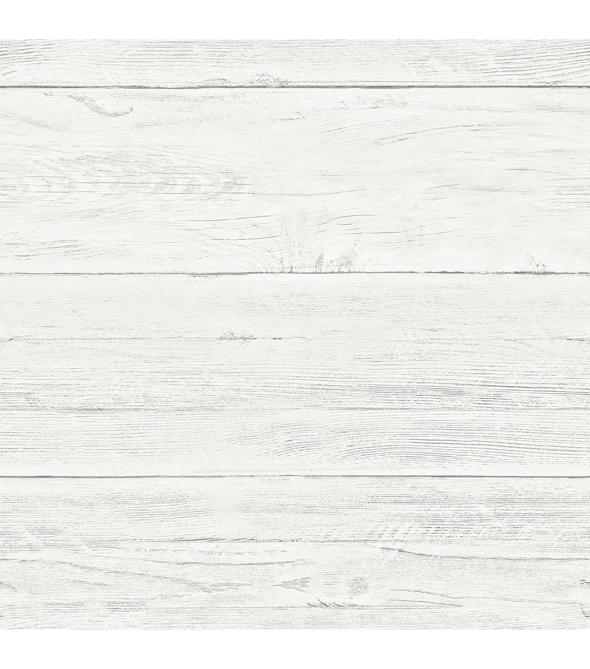 Wallpops Nuwallpaper Peel & Stick Wallpaper-Shiplap