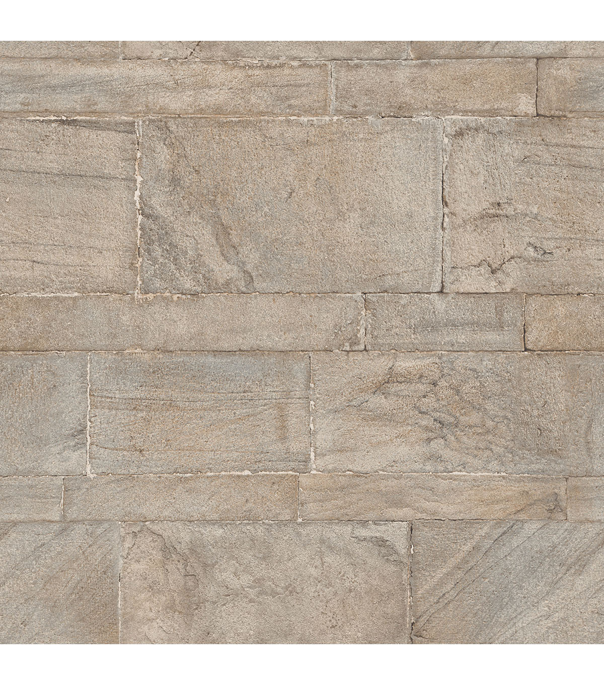 WallPops® NuWallpaper™ Peel & Stick Wallpaper-Sandstone Wall